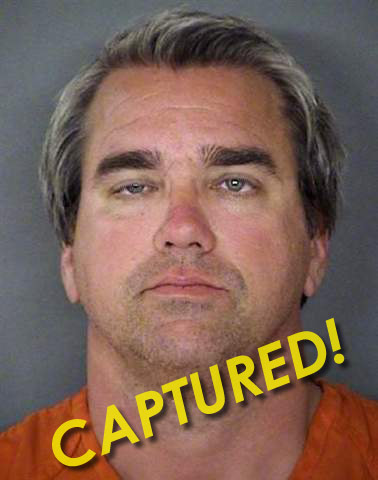 DAVE SRAIL THE CON MAN WAS CAPTURED - BUT AS OF OCTOBER 2013 HE HAS BEEN RELEASED